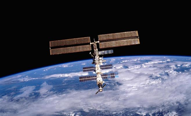 Axiom Space pitches its first 10-day, all-inclusive trip to the ISS for just $55 million