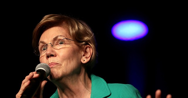 Warren: We Are Headed for Financial Crisis as Bad as 2008