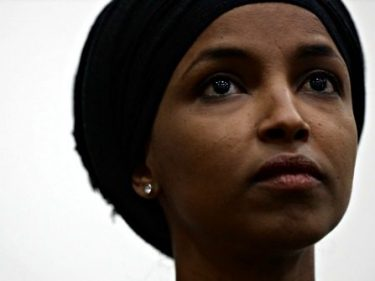 Ilhan Omar: Our History Built on the Oppression of Black Bodies