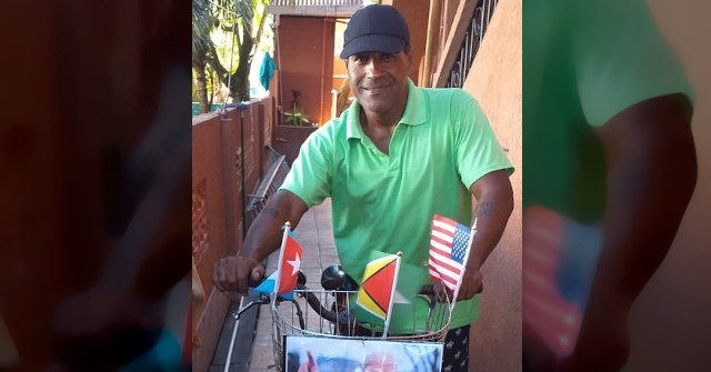 Exclusive: Exiled Cuban Dissident Fears for His Life but Refuses to Enter U.S. Illegally