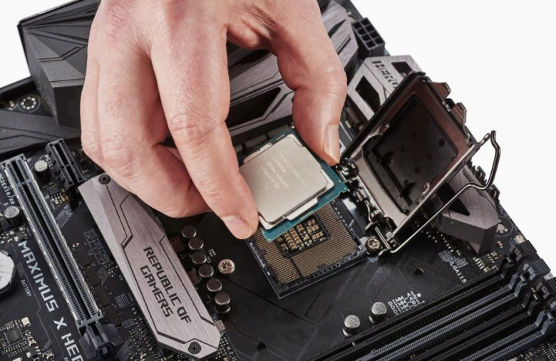 Researchers discover that Intel chips have an unfixable security flaw