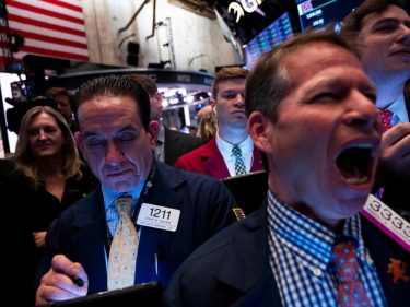 This Is Why the Dow Jones Suffered an Agonizing Crash Today