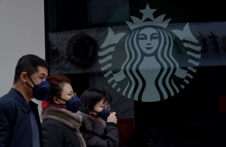Starbucks Prepared to Shutter Stores as U.S. Coronavirus Death Toll Rises