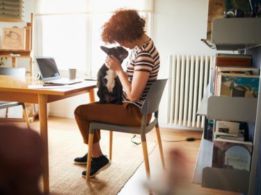 What to consider when employees need to start working remotely