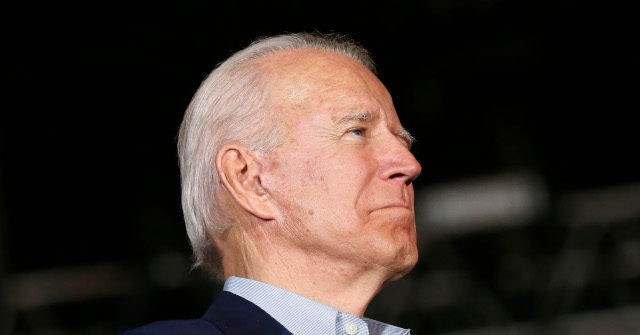 Pollak: Question on Biden Is if He Is 'Mentally Fit' to Serve as POTUS