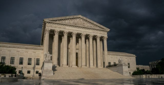 Kobach: The Supreme Court Strikes a Blow for States' Rights