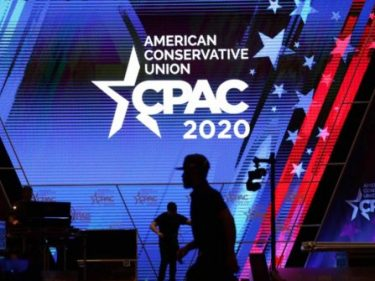 ACU: CPAC Attendee Tested Positive for Coronavirus