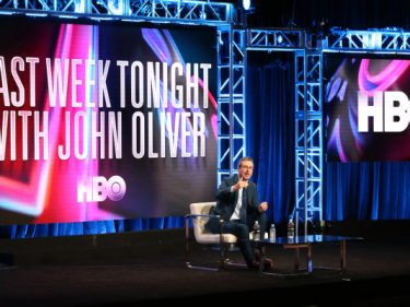 John Oliver slams Disney's Hotstar for censoring his show
