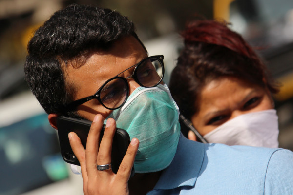 Telecom operators in India warn people of coronavirus outbreak, share tips