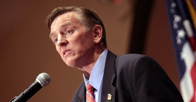 Paul Gosar Had 'Extended' CPAC Contact with Coronavirus Patient