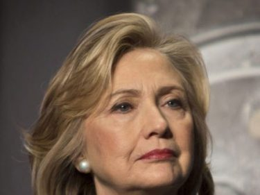 Hillary Clinton: Our 'Double Standard' for Women Shows America's 'Absolute Misogyny'