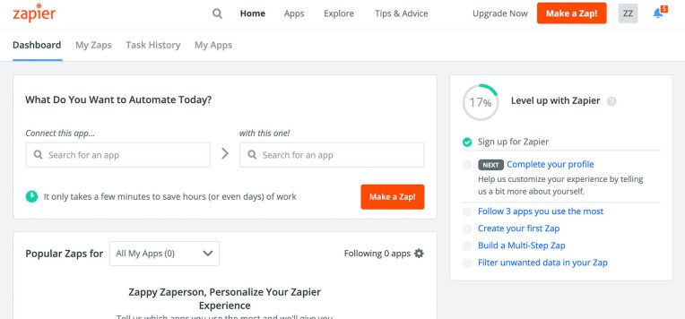 Zapier CEO Wade Foster on scaling a remote team up to 300 employees