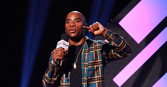 'Charlamagne tha God' Blasts Joe Biden for Not Appearing on Radio Show