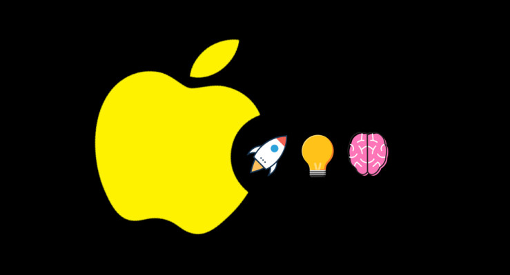 All the startups threatened by iOS 14's new features