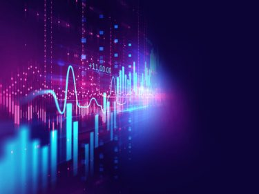 Turbulent trading leads to market gains as stocks recover, SaaS lags
