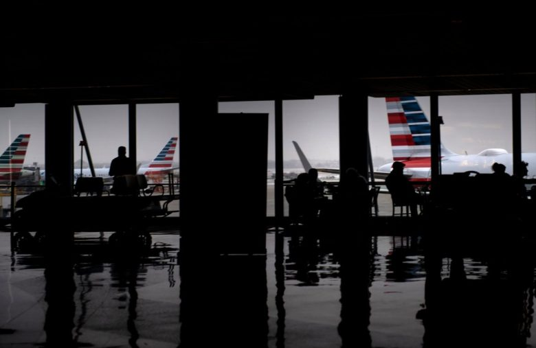 Fasten Your Belts, American Airlines Investors: You're Flying Into Another Bankruptcy