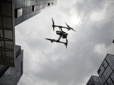 US is preparing to ban foreign-made drones from government use