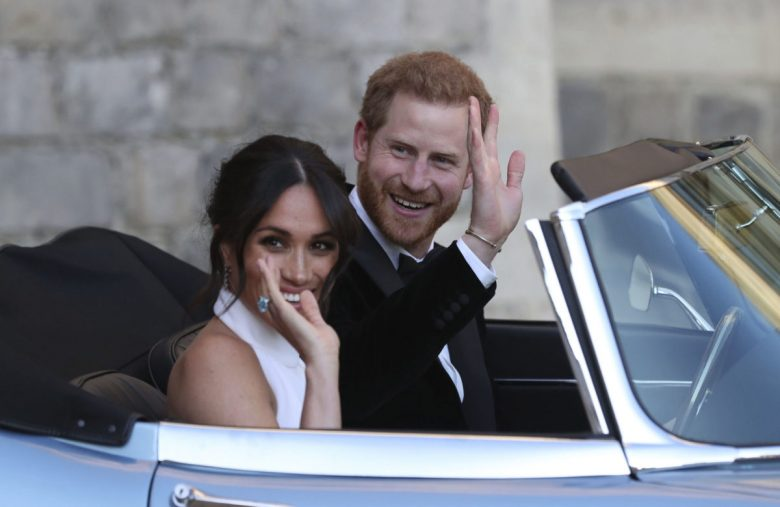 No, Meghan Markle & Prince Harry Weren't 'Forced Out' of Royal Family