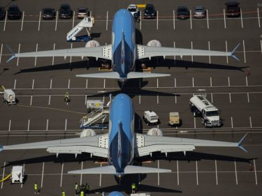 Cratering Boeing Stock Is A Value Investor's Dream