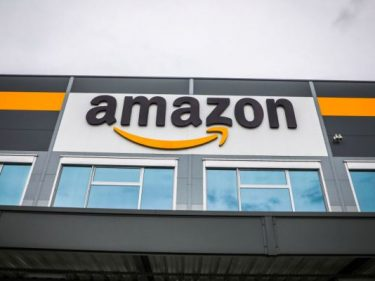 Amazon asks all employees to work from home, if they can