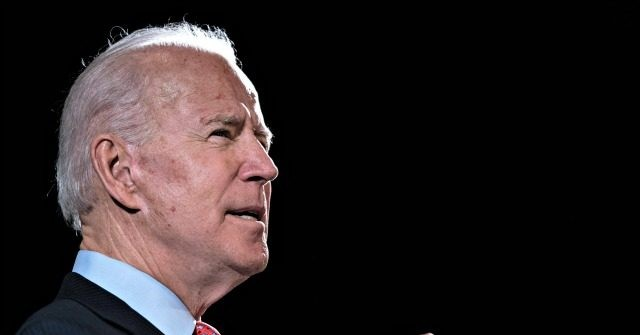 Biden Calls for More Coronavirus Testing, Offers No Solution for Shortages