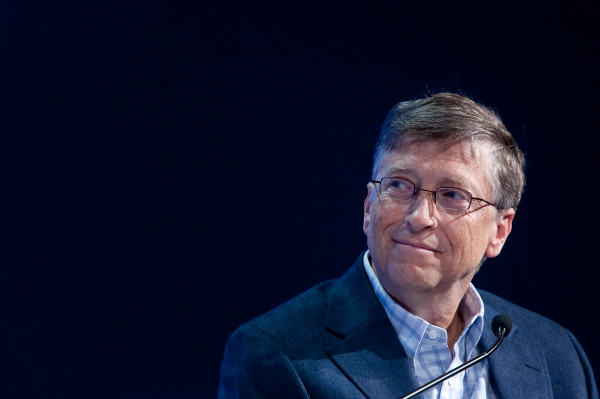 Bill Gates leaves Microsoft's board