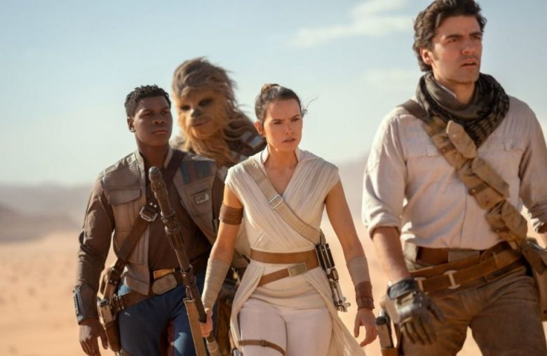 The Morning After: Disney released 'The Rise of Skywalker' early
