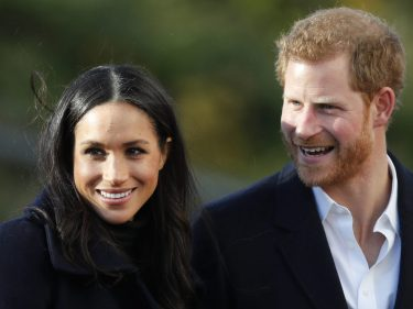 Queen's Man Exploits Coronavirus to Take Cheap Shots at Meghan Markle