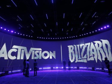 Activision's New Boss is Getting a Ridiculous Amount of Money