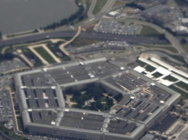 DOD Enacts Domestic Travel Restrictions on Troops, Civilians, Families