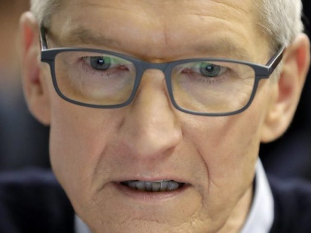 Apple Closes All Retail Stores – Except in China