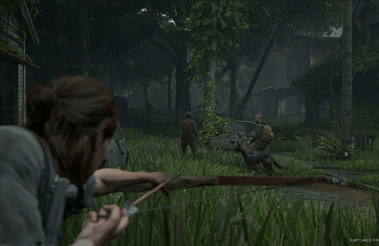 Entitled Gamers Cheer as PlayStation's Last of Us 2 Enters Crunch Mode