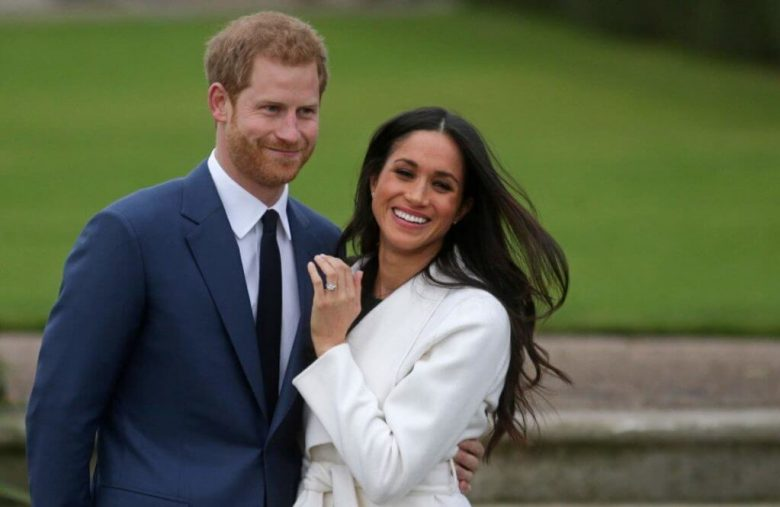 Meghan Markle Wastes No Time in Bashing the Royal Family and Kate Middleton