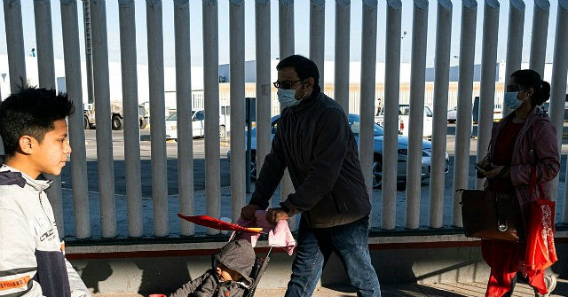 Biden: Illegal Aliens with Coronavirus Will Not Be Deported from U.S.