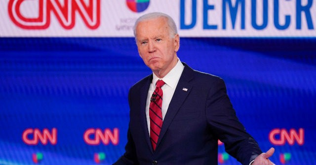 Joe Biden: No Deportations for Criminal Illegal Aliens in My First 100 Days