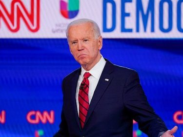 Joe Biden Commits to Picking Woman as Vice President