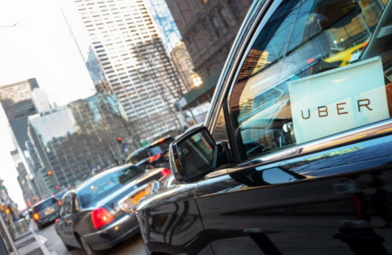 Uber offers 14 days of financial assistance to drivers with COVID-19