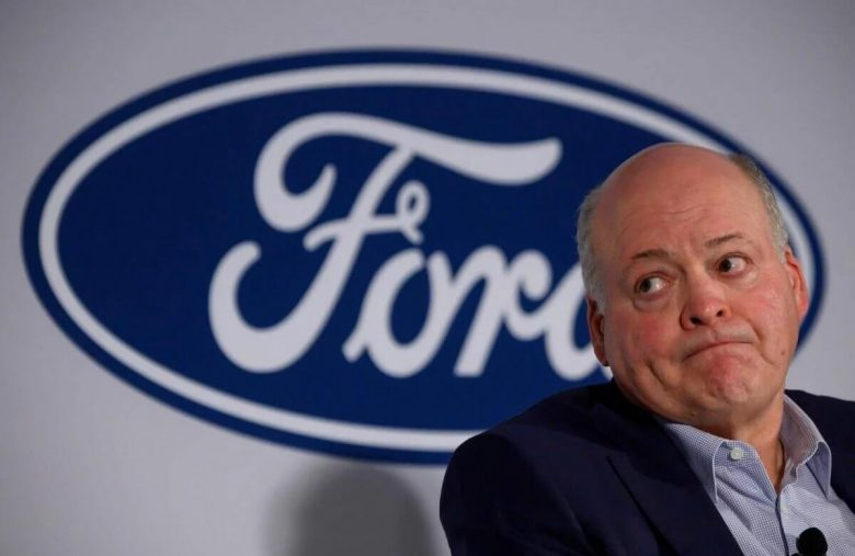 Why Ford Stock Will Never Recover from the Coronavirus Crash