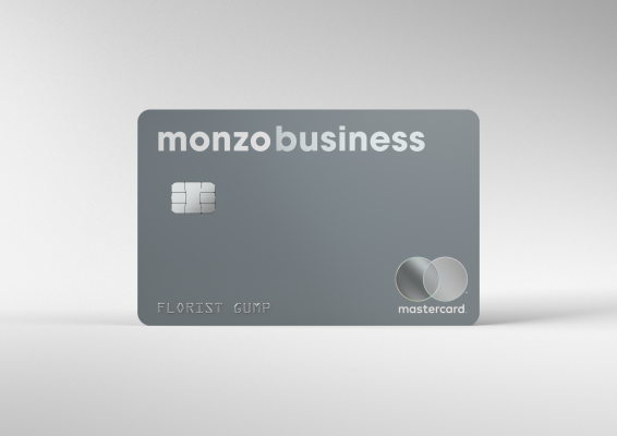 Monzo launches free and paid-for business bank accounts