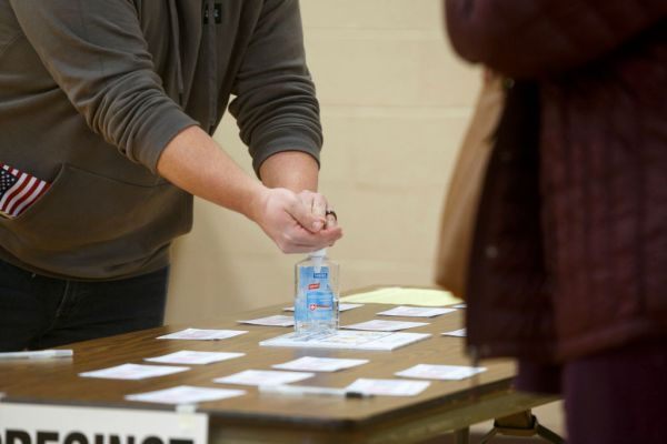 States strategize to protect voters as COVID-19 changes some primary plans