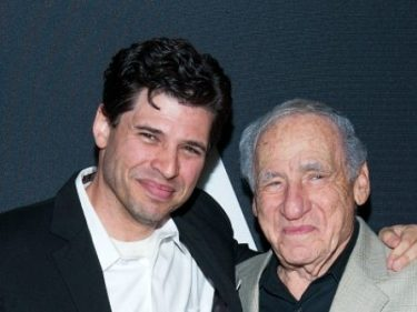 Watch: Mel Brooks and Son Max Urge Social Distancing in Hilarious PSA