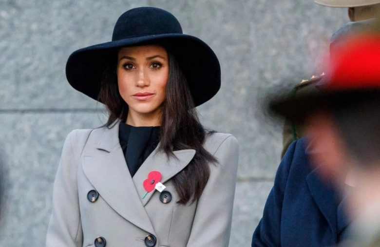 Meghan Markle's Evil Plan to Be a Fake Hollywood Royal Halted by Coronavirus