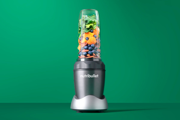 Hackers hit NutriBullet website with credit card-stealing malware