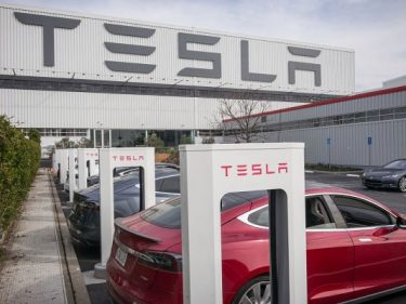 County deems Tesla a 'non-essential' business during shelter-in-place order