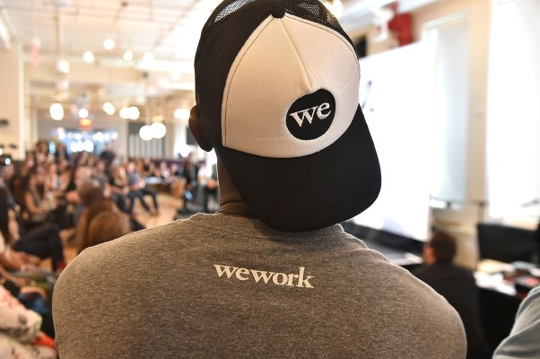 SoftBank reportedly balks at commitment to buy $3B in shares from WeWork shareholders