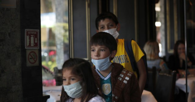Mexico Confirms 11 New Coronavirus Cases in 24 Hours – 93 Total