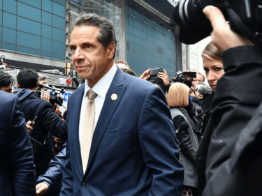 Cuomo Praises Trump: 'His Team Has Been On It' 'Doing the Right Thing'