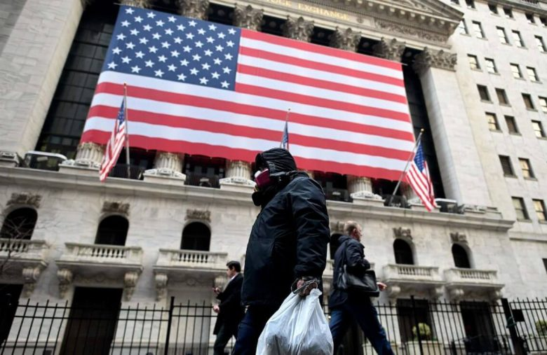 Why a Stimulus Check Isn't Enough to Stop the Dow From Crashing