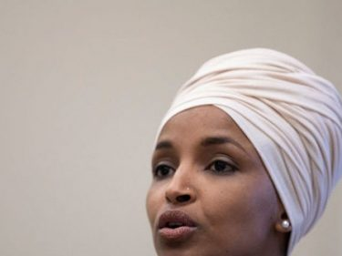 Ilhan Omar Criticized for Response to Ivanka Trump's Pro-Family Tweet