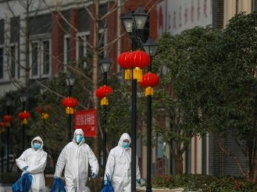 CNN Embraced 'Racist' Terms 'Chinese Coronavirus,' 'Wuhan Coronavirus'